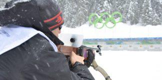 Von dem neuen Zentrum profitieren Leistungssportler in den Sportarten Bob, Rodel, Skeleton, Biathlon und Mountainbike.