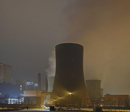 Wechsel Brennelemente Atomkraftwerk Emsland