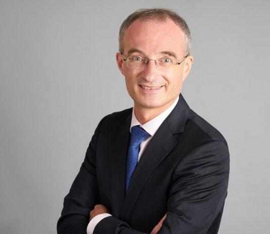 Dienstsitz von Holger Lindner ist Singapur.