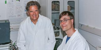 Biophysik: Infrarotsensor als neue Methode für die Wirkstoffentwicklung.