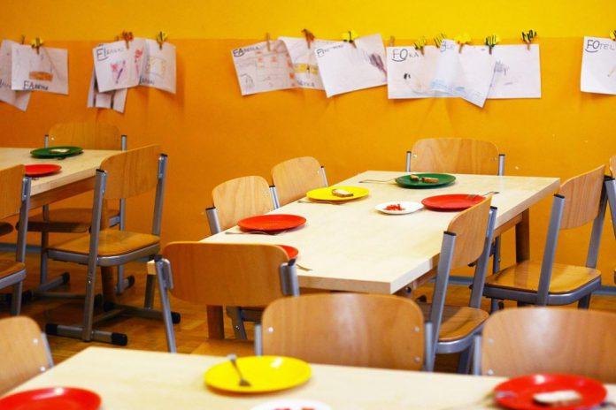 Neue Broschüre zur Auswertung von Speiseplänen in Kitas und Schulen erschienen.