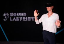 Das Soundlabyrinth – die Weltneuheit im Audioversum