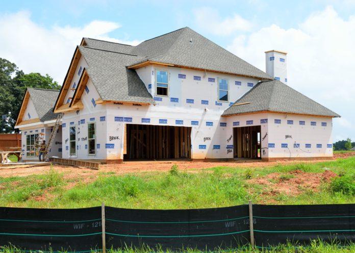 Neues Haus bauen leicht gemacht