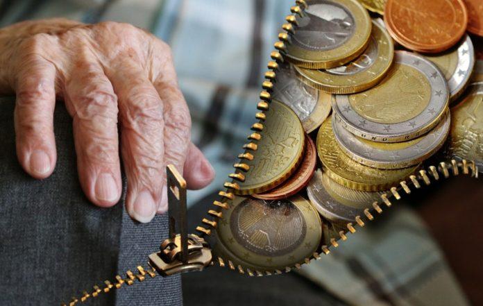 Rentenanpassung und Rentensteigerung zum 01.07.2019
