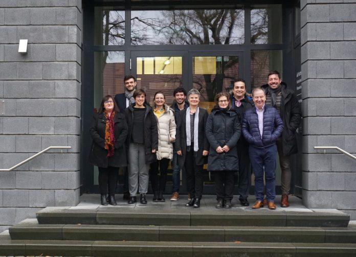 Austausch zum Thema Integration und Inklusion im Harz